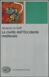 La civiltà dell'occidente medievale