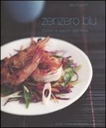 Zenzero blu